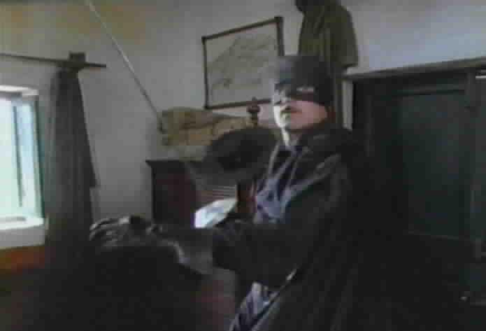 Balancing - Zorro #2