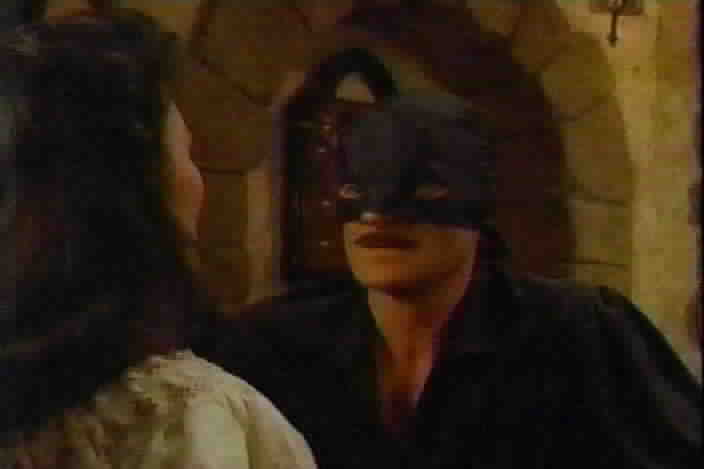 Affair to Remember - Zorro #2