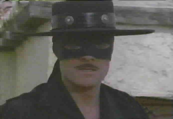 Siege - Zorro #2