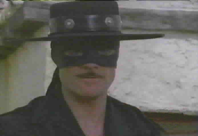 Siege - Zorro #3