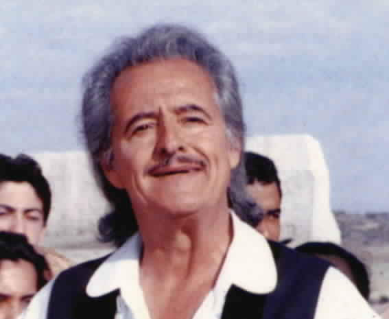Don Alejandro #1