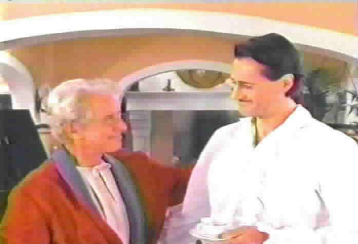 Honor - Alejandro and Diego