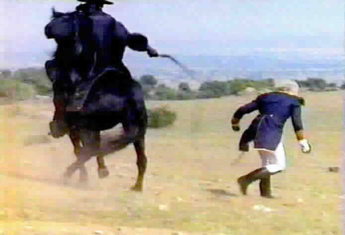 As Ye Sow - De Soto and Zorro