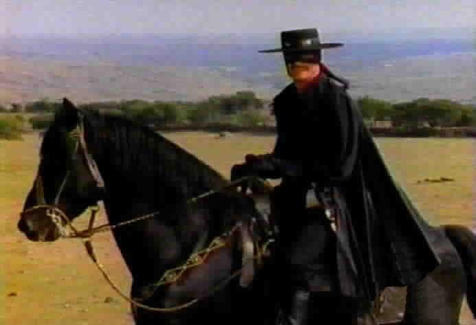 As Ye Sow - Zorro