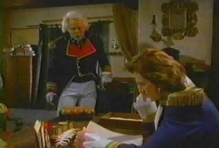 Conundrum - De Soto complains about Toronado.
