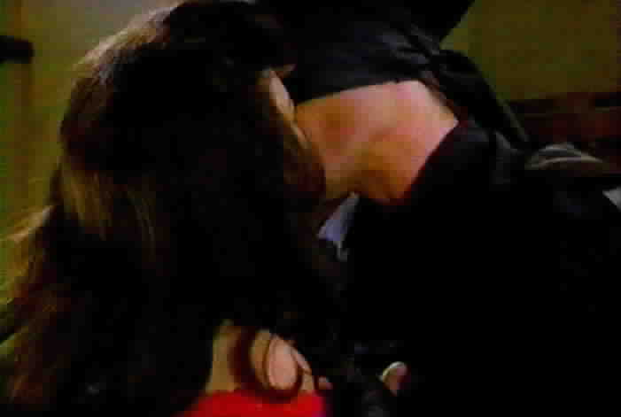 Love Potion - Victoria and Zorro #1
