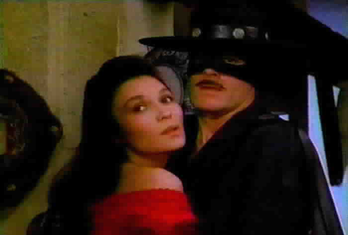 Love Potion - Victoria and Zorro #3