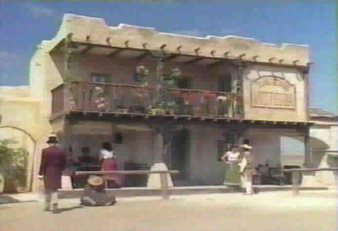 Victoria's tavern