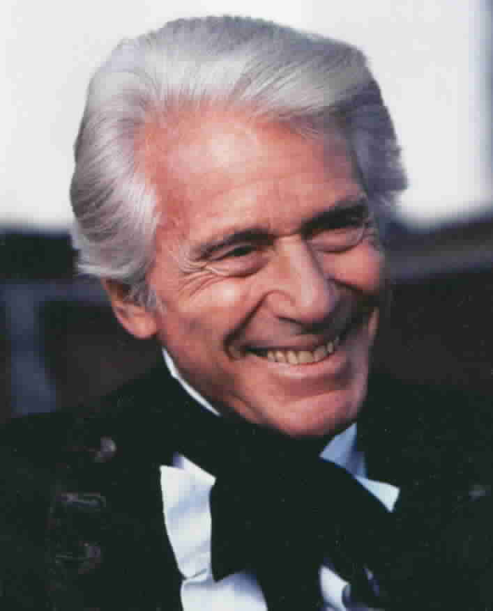 Efrem Zimbalist, Jr. as Don Alejandro
