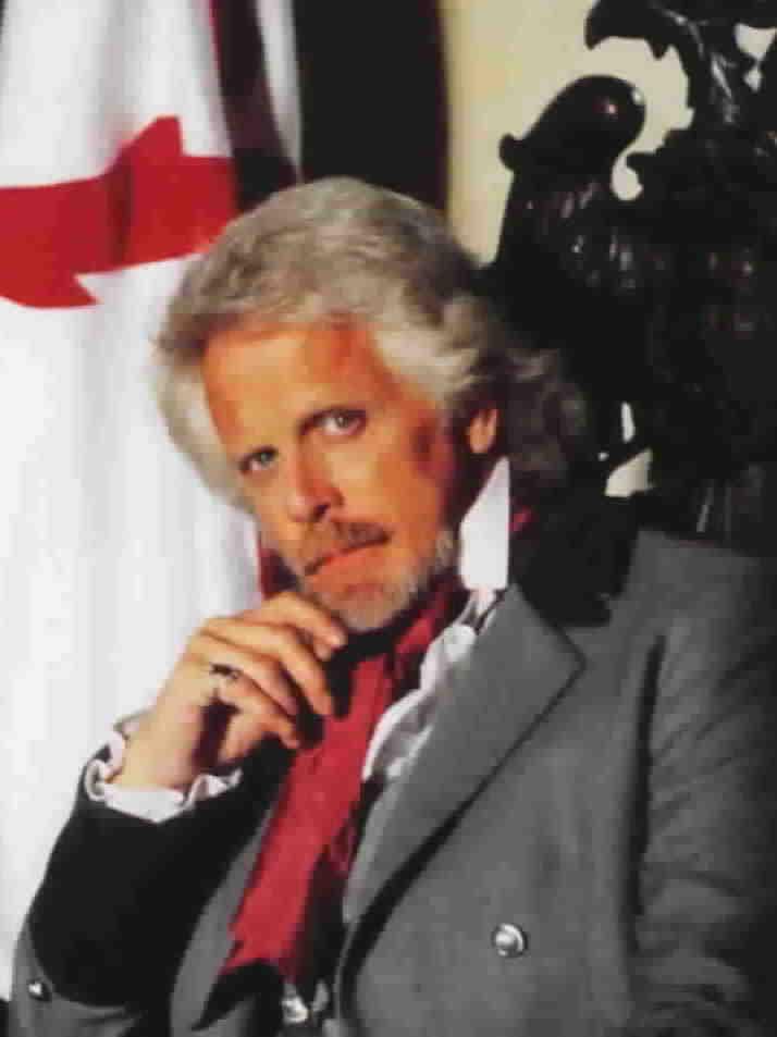 John Hertzler as Alcalde De Soto