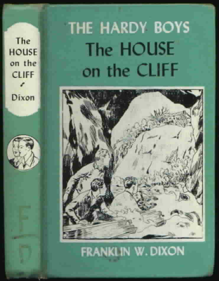 2. The House on the Cliff