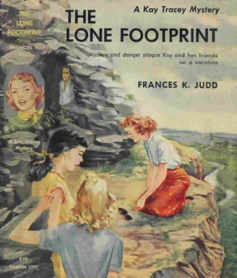 10. The Lone Footprint