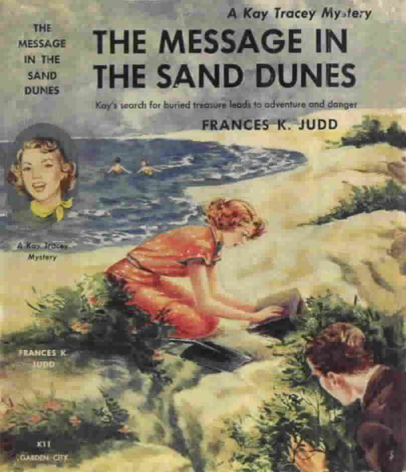 11. The Message in the Sand Dunes