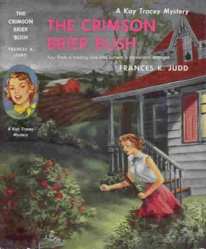 12. The Crimson Briar Bush