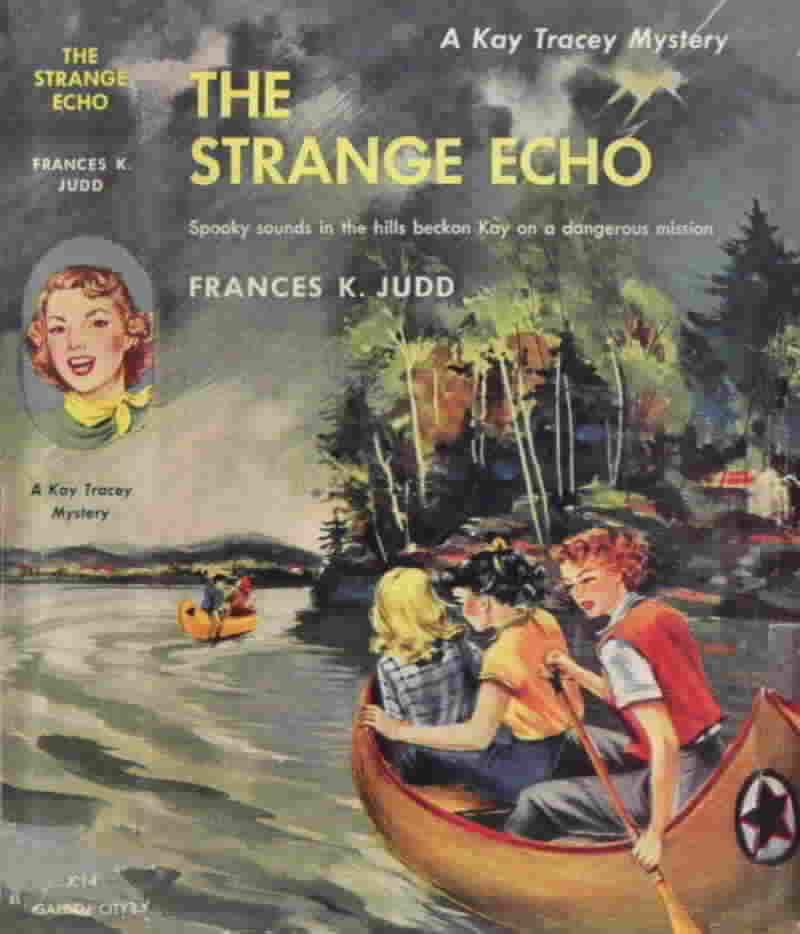 14. The Strange Echo