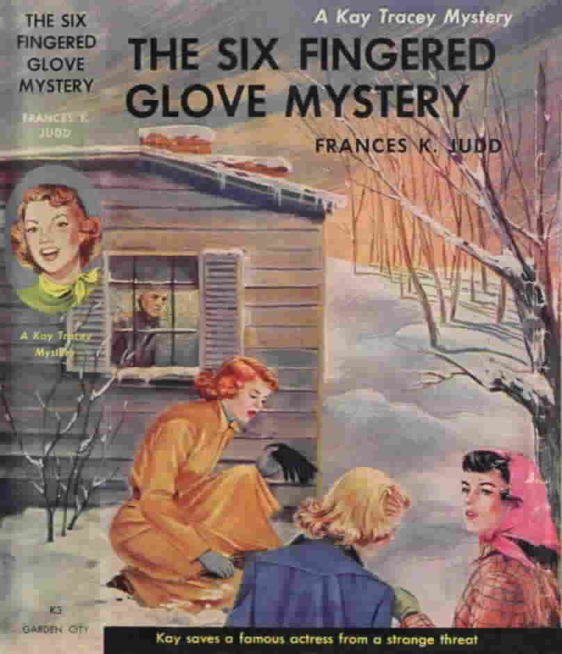 3. The Six Fingered Glove Mystery