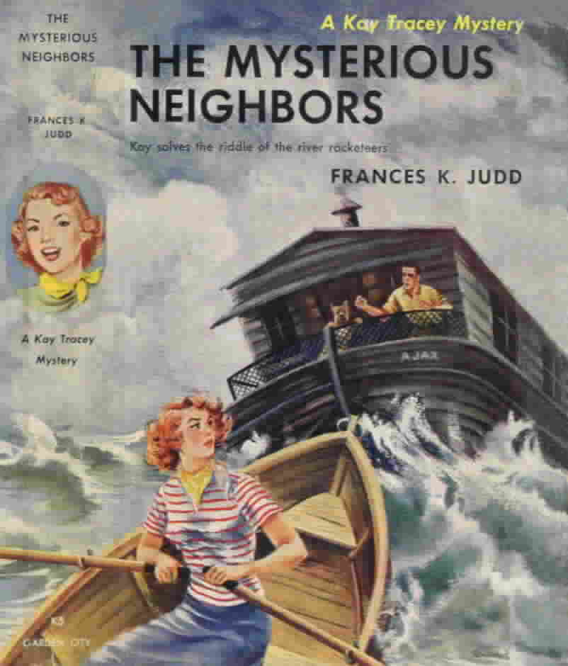 5. The Mysterious Neighbors