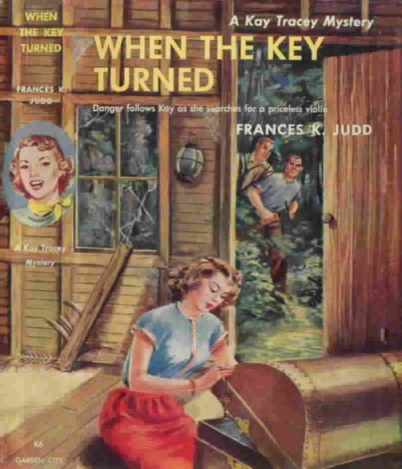6. When the Key Turned