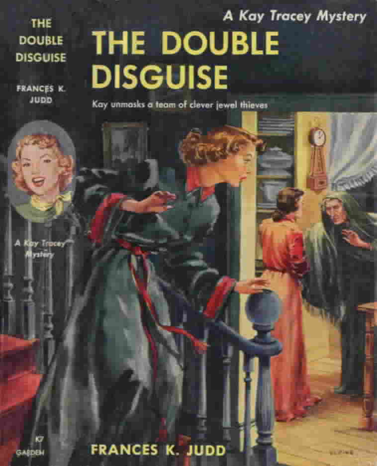 7. The Double Disguise