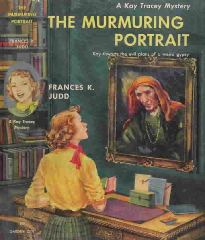 9. The Murmuring Portrait