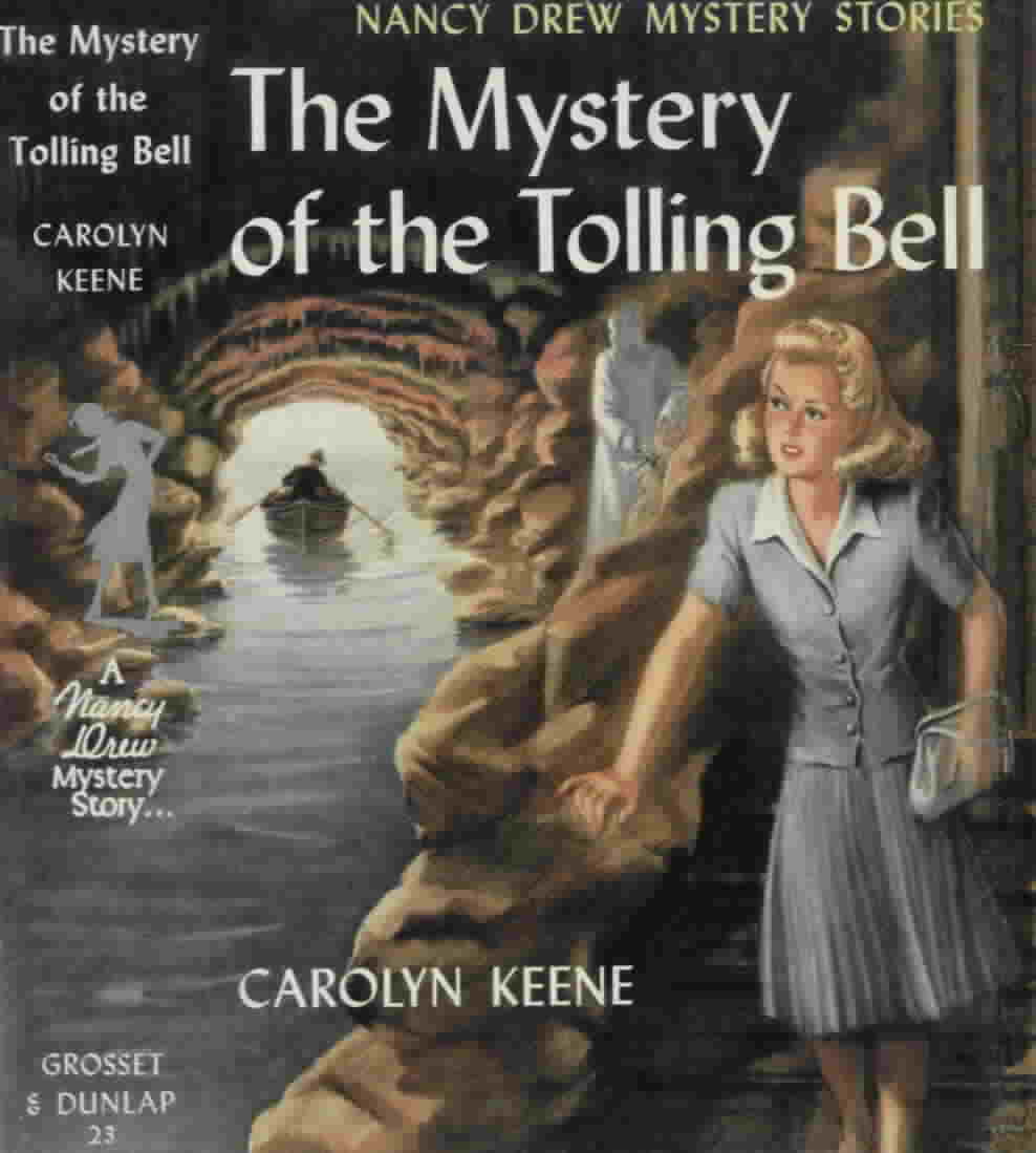 The Mystery of the Tolling Bell