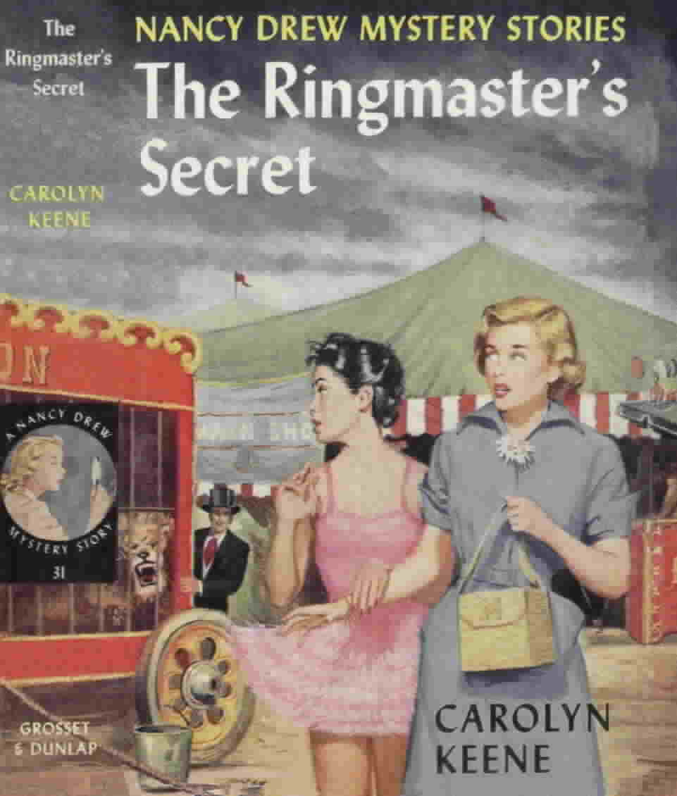The Ringmaster's Secret