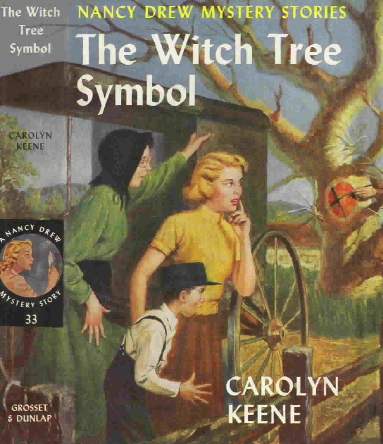 The Witch Tree Symbol