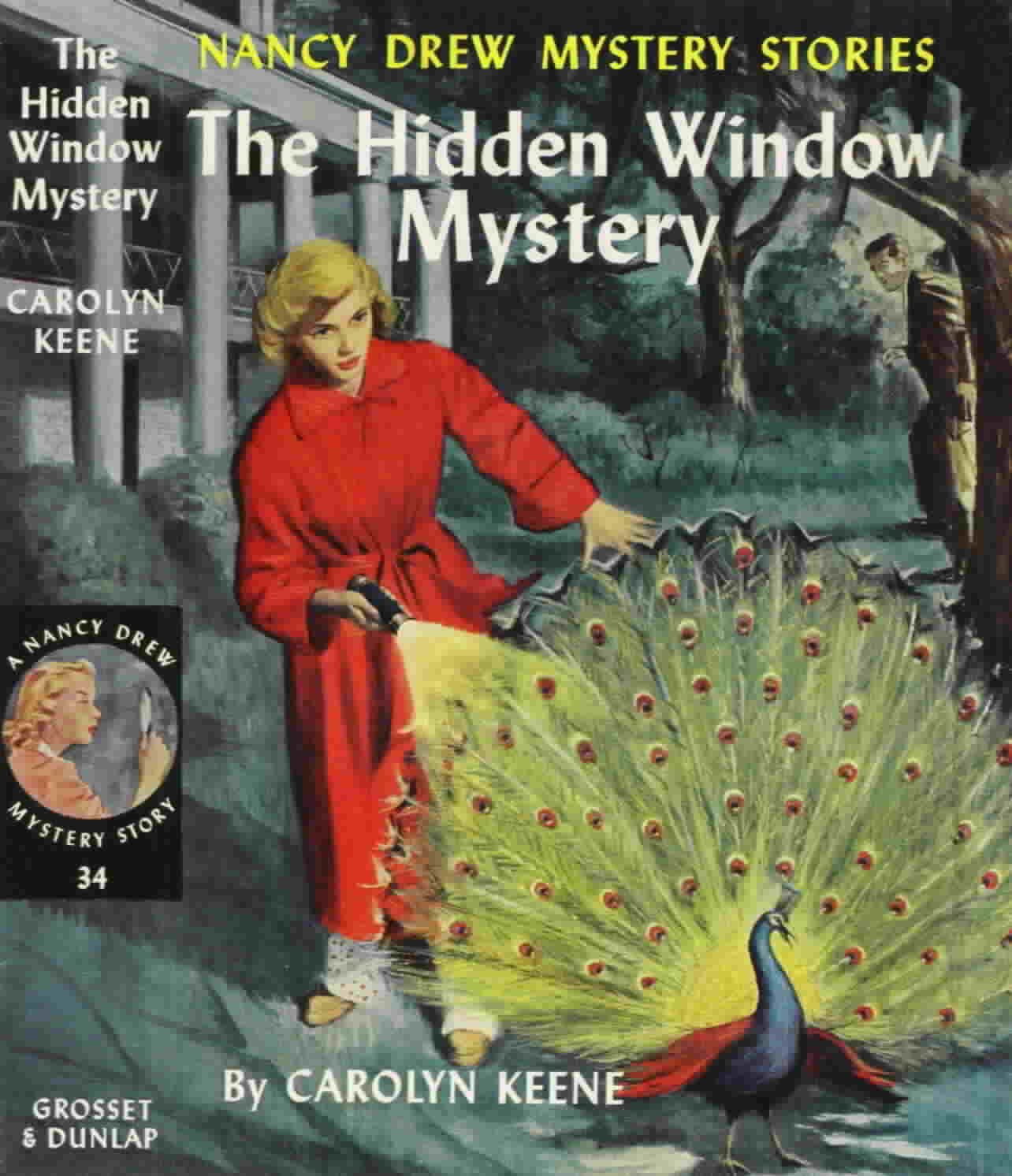 The Hidden Window Mystery