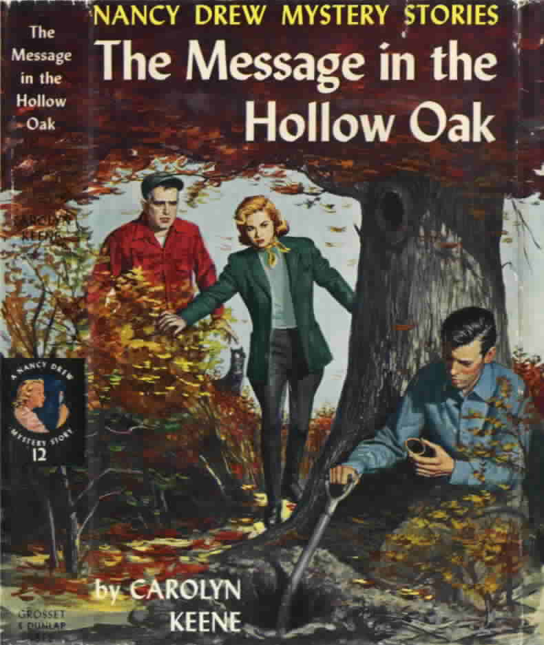 Nancy Drew Book Cover Pictures : Nancy drew a guide to the grosset and dunlap editions
