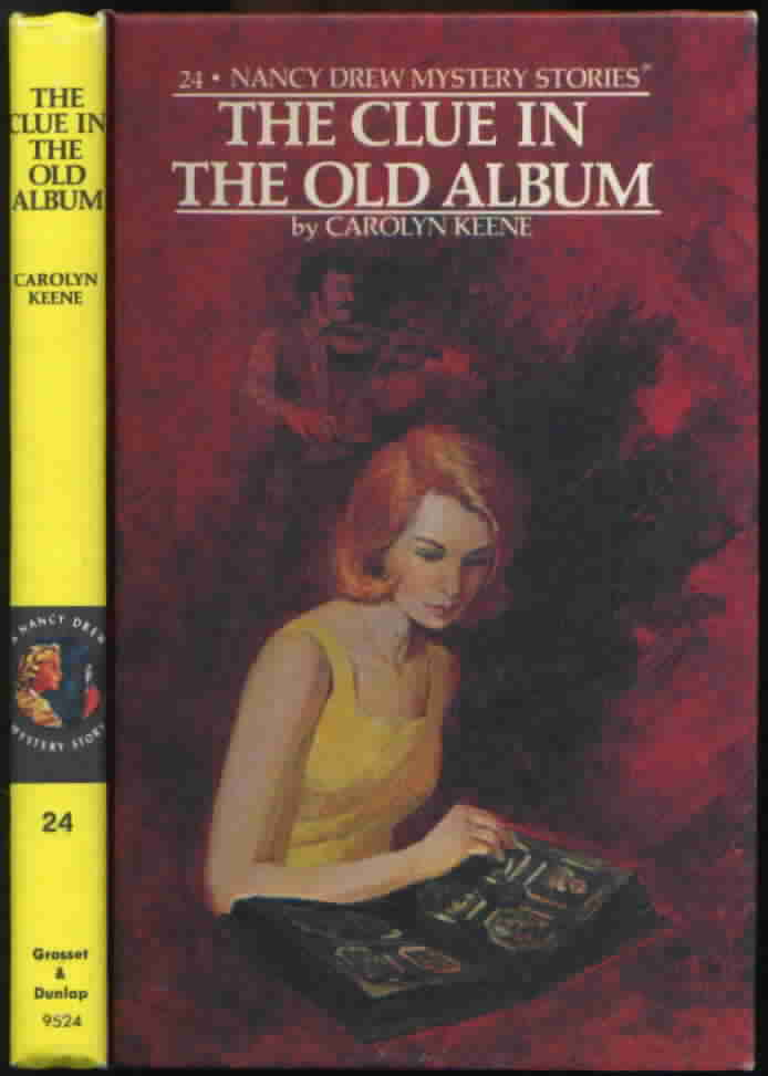 nancy drew 1 Nancy drew #1 kicks off a new series with nancy, bess, george, and a few new  friends she's made since moving away to river heights from.