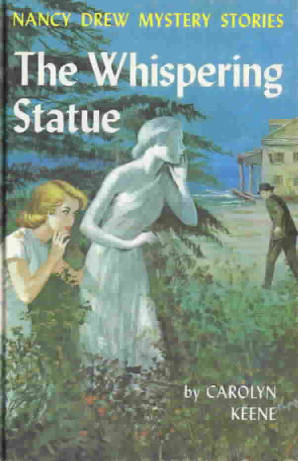 The Whispering Statue