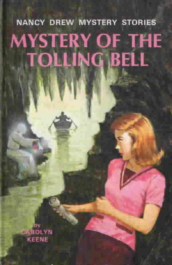 Mystery of the Tolling Bell