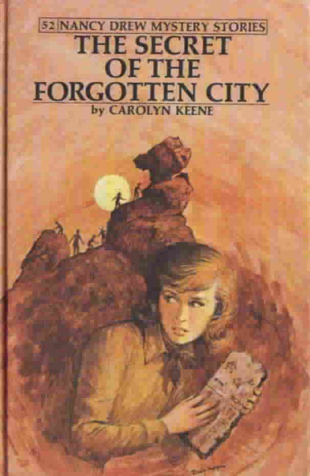 The Secret of the Forgotten City