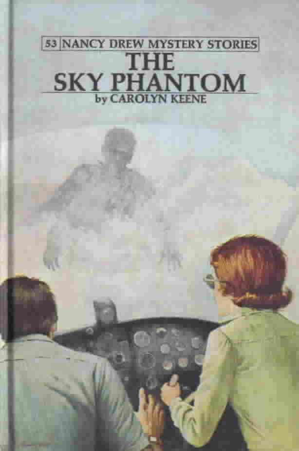 The Sky Phantom