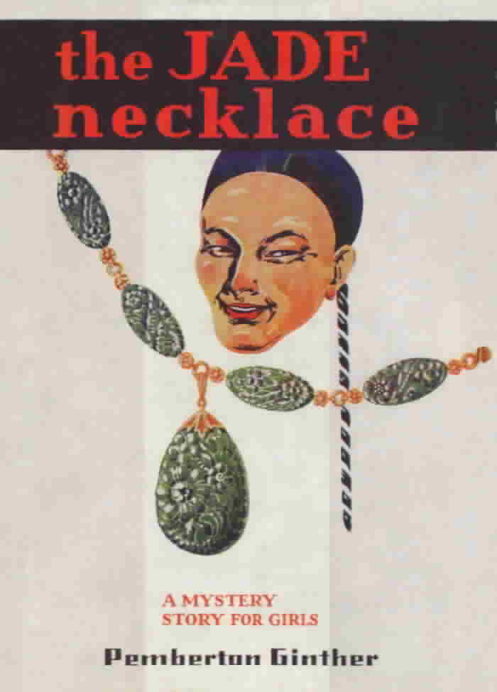'The Jade Necklace' by Pemberton Ginther