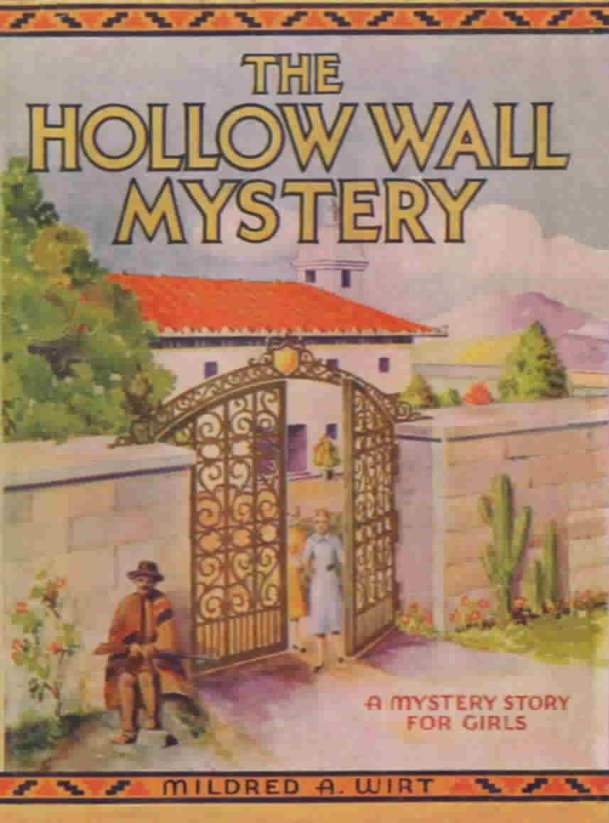 The Hollow Wall Mystery