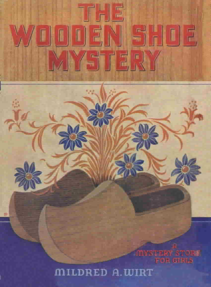 The Wooden Shoe Mystery